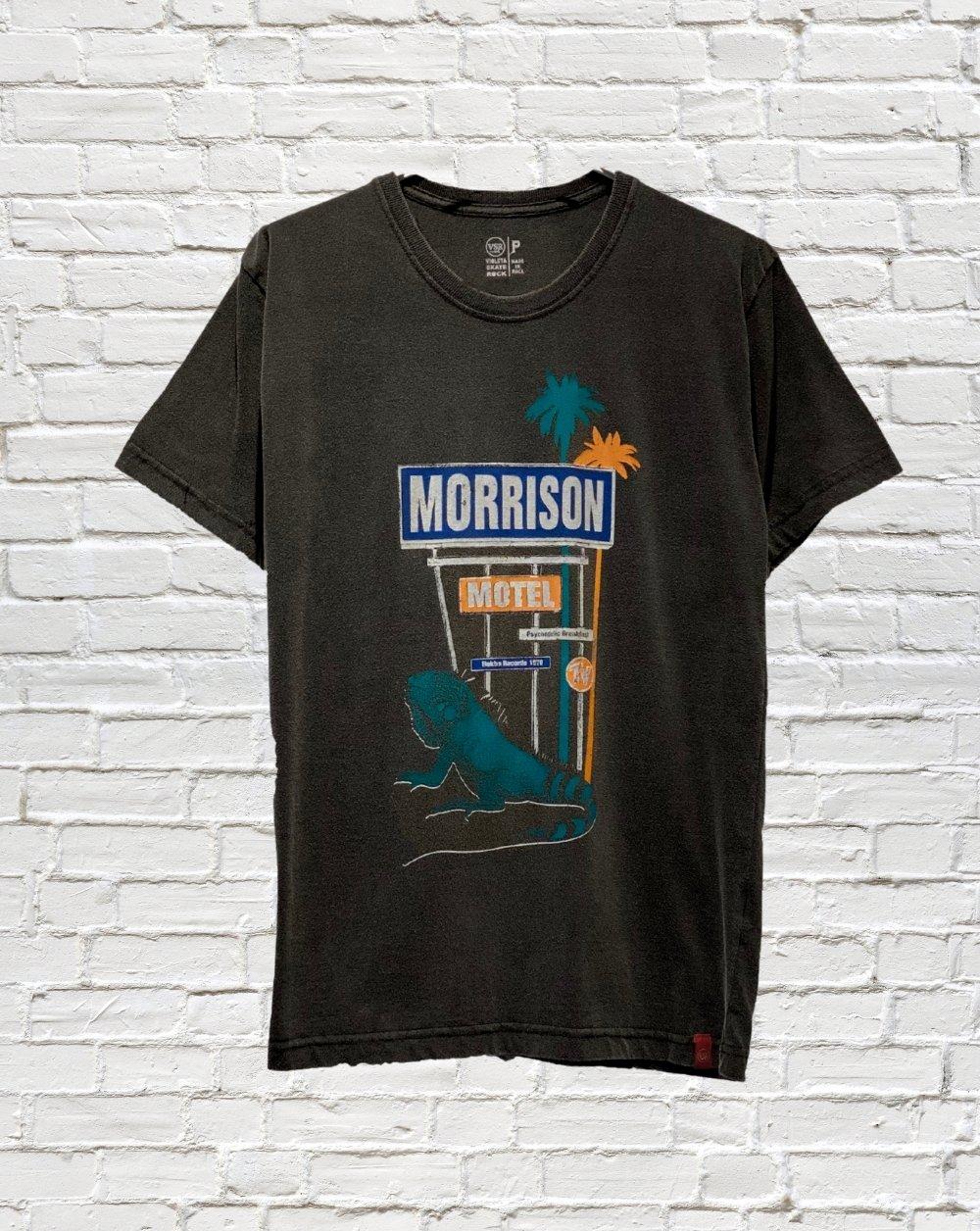 Camiseta Morrison Hotel
