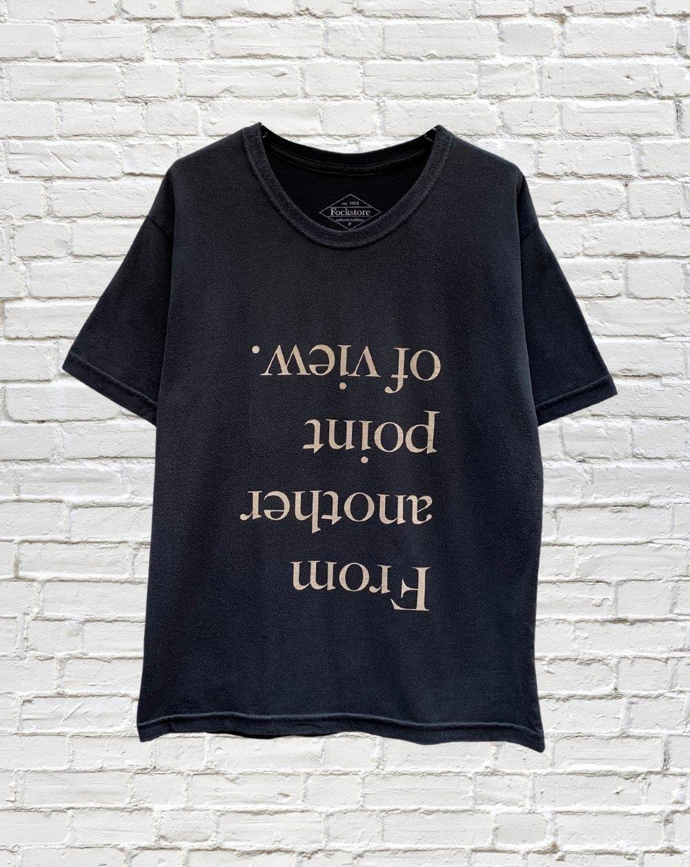 Camiseta Point of View