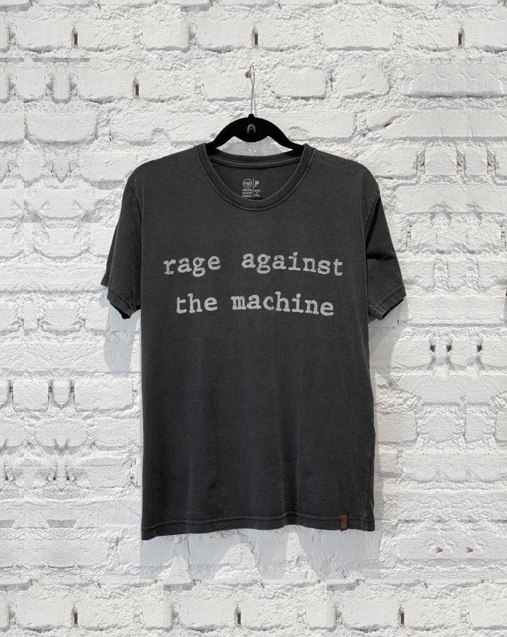 Camiseta Rage Against The Machine