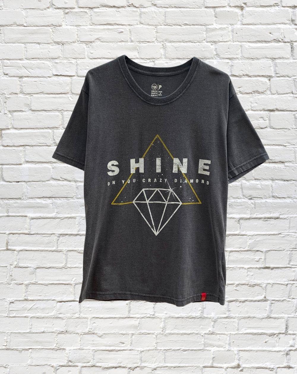 Camiseta Shine On Pink Floyd
