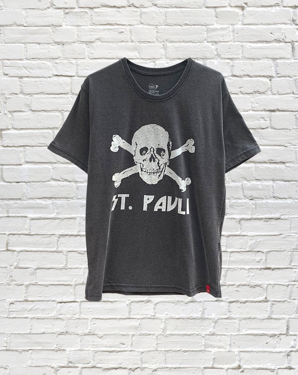 Camiseta St. Pauli