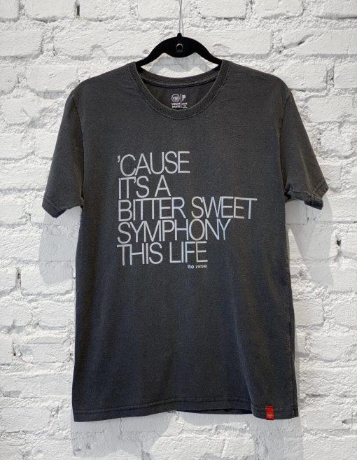 Camiseta The Verve