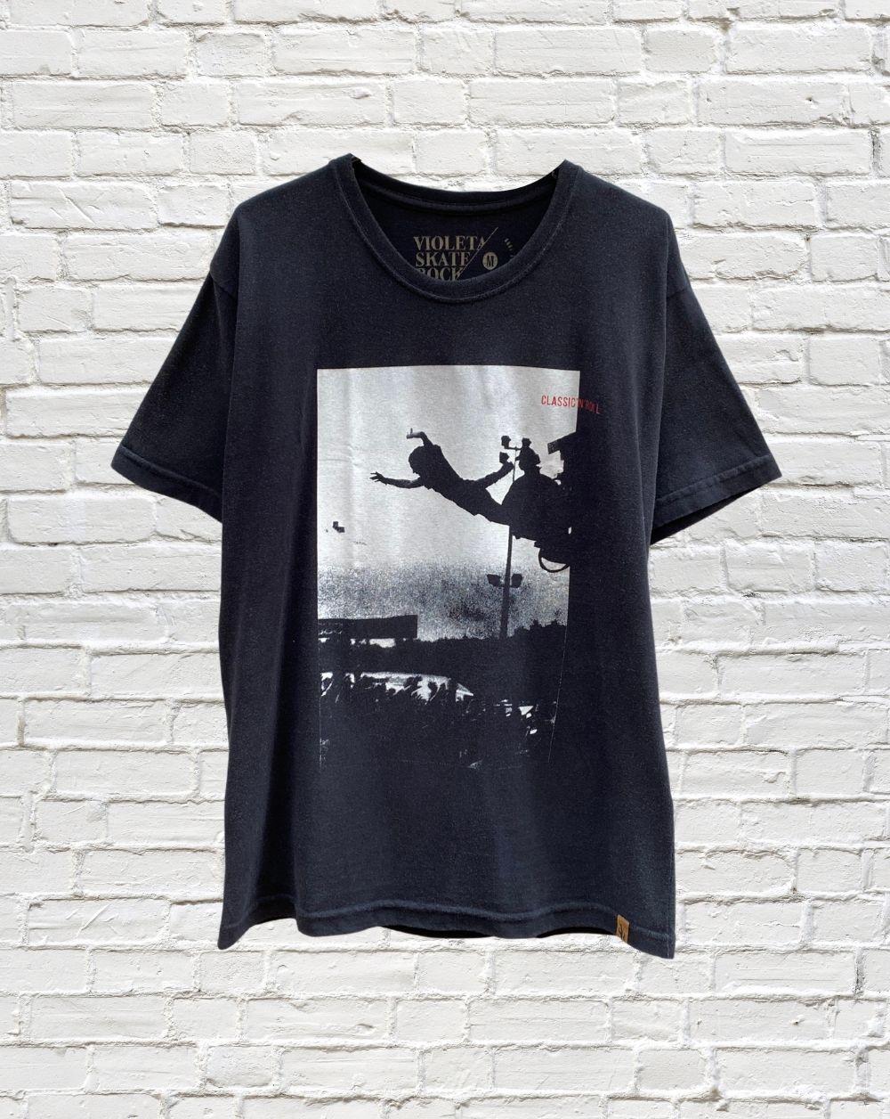 Camiseta Vedder Mosh