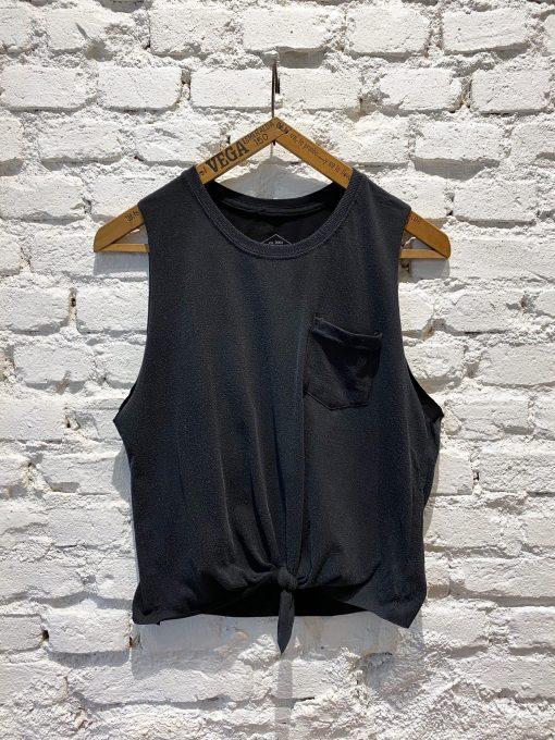 T-Shirt Preto Básico