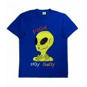 Camiseta Please, Stay Away
