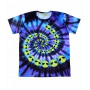 Camiseta Tie Dye Lokyves