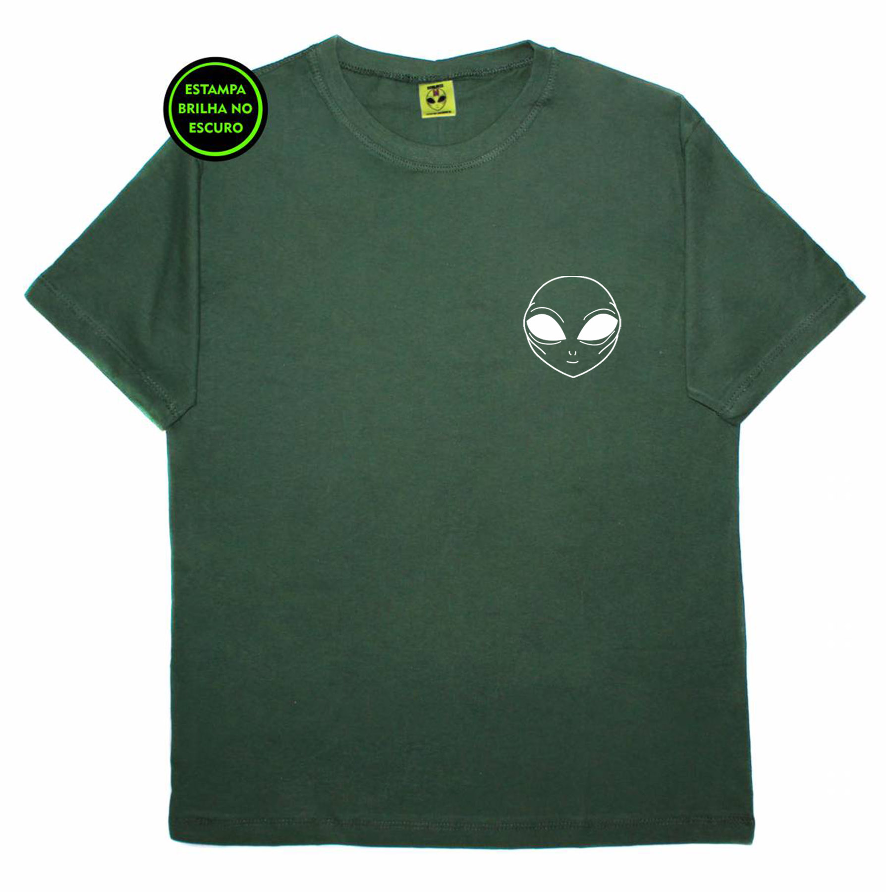 Camiseta Lokyves HighLights