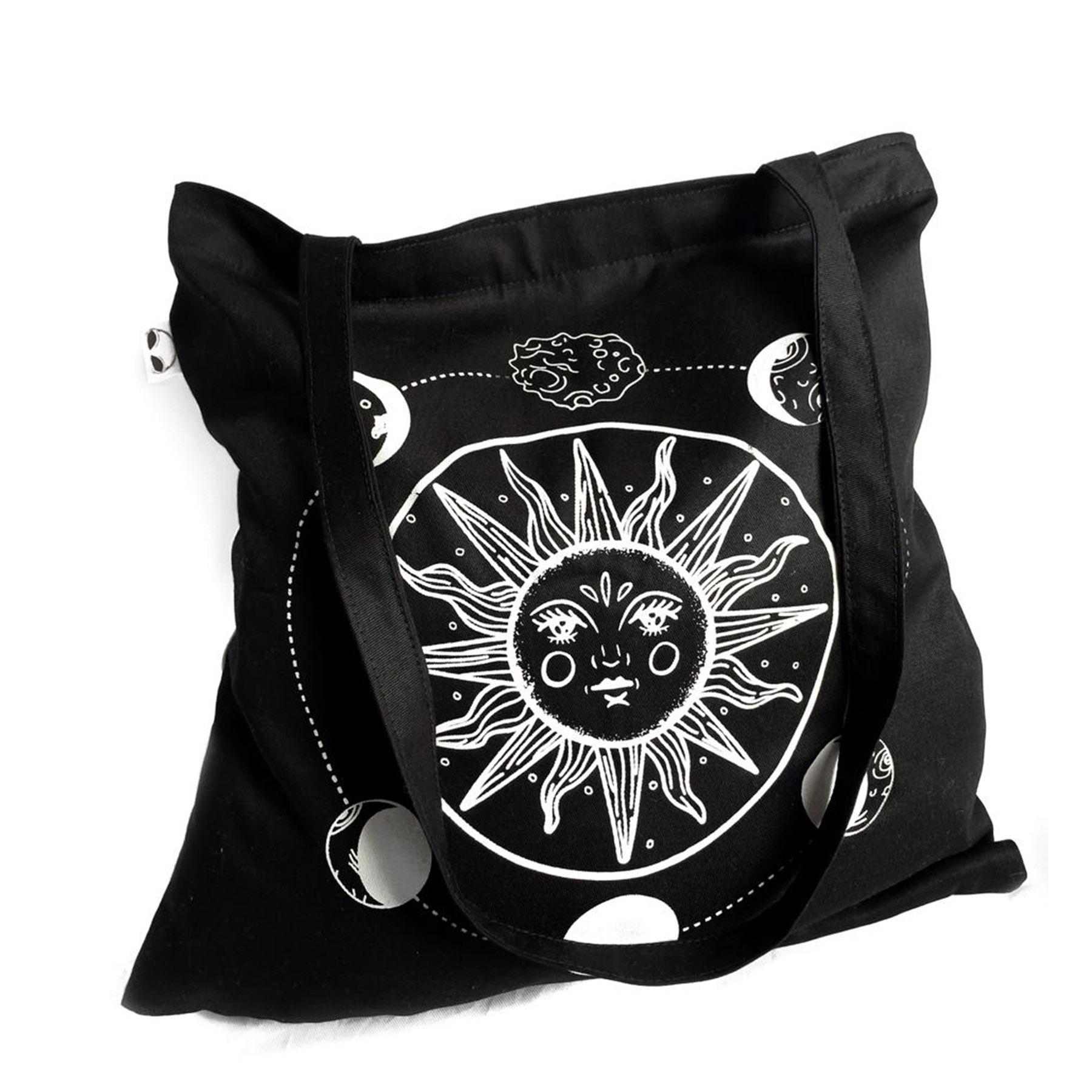 Pouch Bag Sun