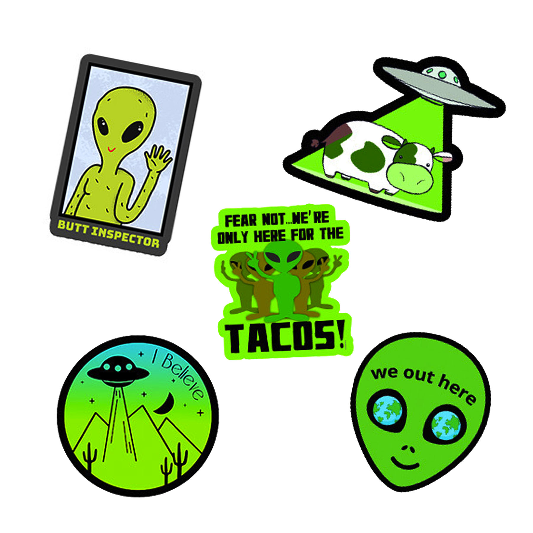 Stickers Pack vol. 3
