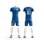Kit de Uniforme Esportivo Premium dg013