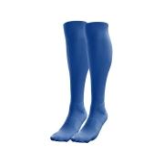 meião profissional azul royal