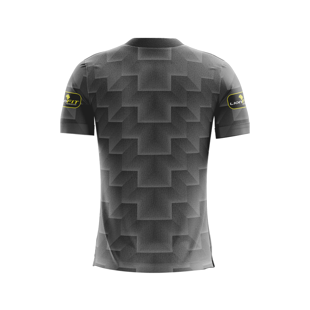 Camisa de treino Juventude Samas