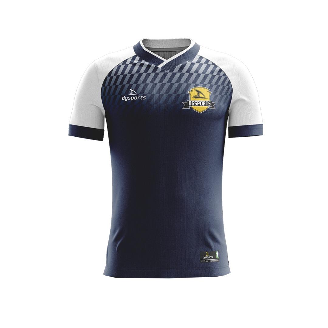camisa esportiva dg 010