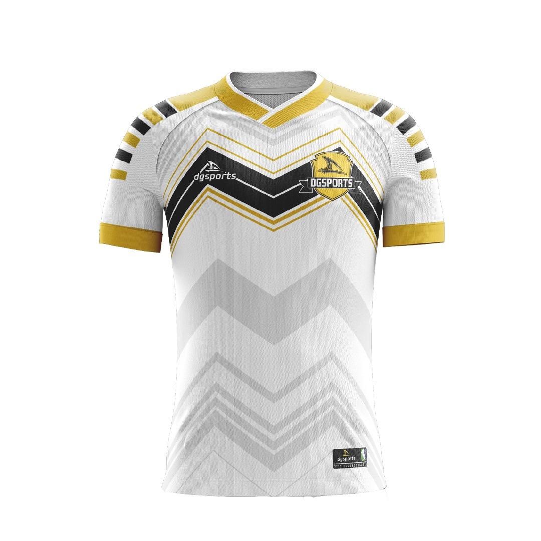 camisa esportiva dg 01