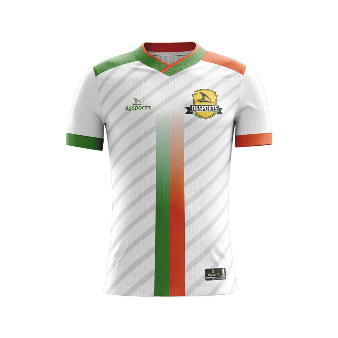 camisa esportiva dg 02