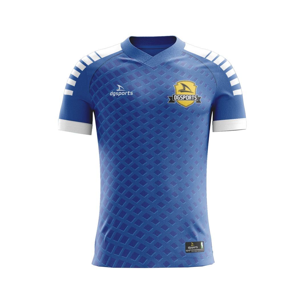 camisa esportiva dg 013