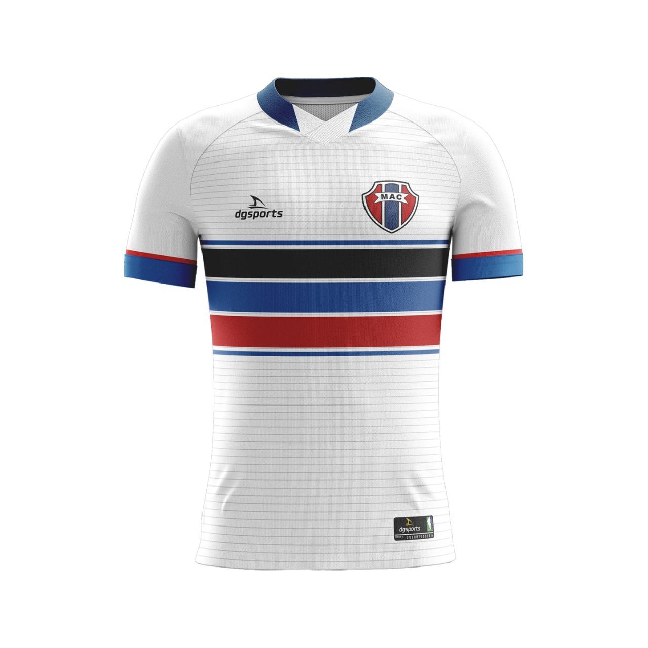 Camisa Oficial Maranhão III