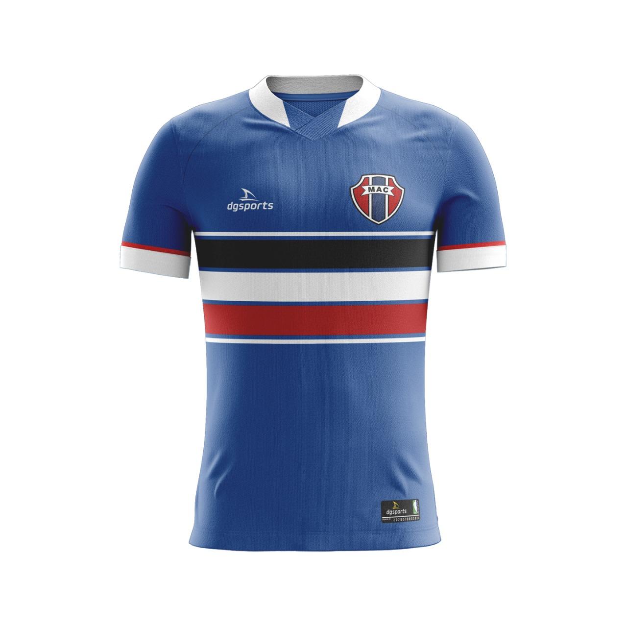 Camisa Oficial Maranhão Modelo II