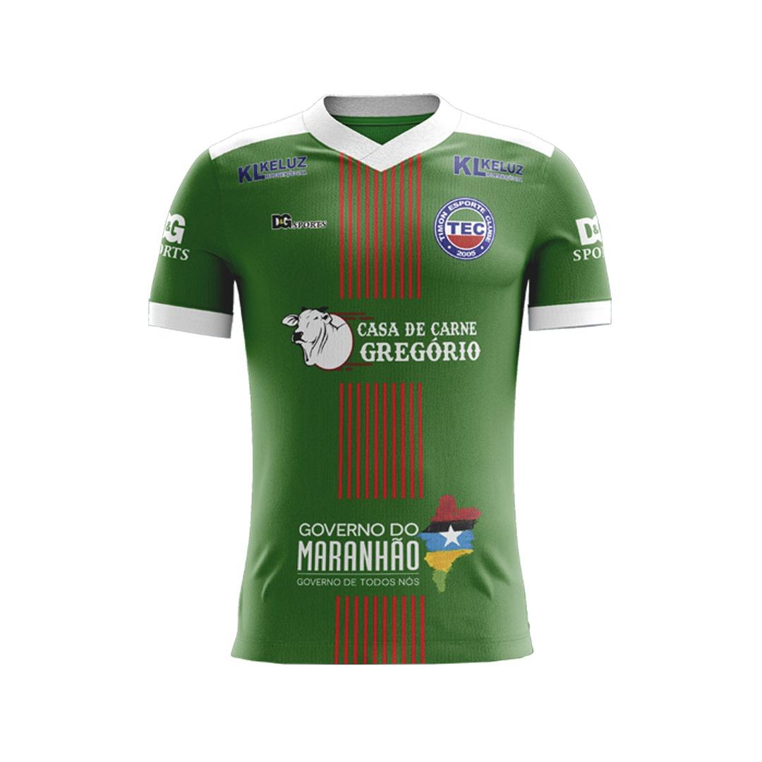 camisa timon 2020