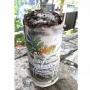 Bastão sálvia branca 9 cm - incenso natural dos nativos americanos