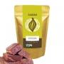 Chocolate 100% Cacau Cru, Orgânico e Gourmet 250g - Planeta Cacau