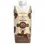 Leite de Castanhas Tipo Cappuccino Café e Canela 330ml + 20g Proteína - A Tal da Castanha