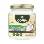 Óleo de Coco Virgem - Pote 200ml - Copra
