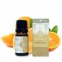 Óleo Essencial de Laranja Doce Natural 10ml - Derma Clean