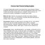 CREME GEL CORPORAL HIDRATANTE ANTIPOLUIÇÃO UV COM ACIDO HIALURONIC