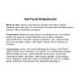 GEL HIDRATANTE FACIAL ANTIPOLUIÇÃO UV COM ACIDO HIALURONICO