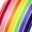 Multicor Arco-íris