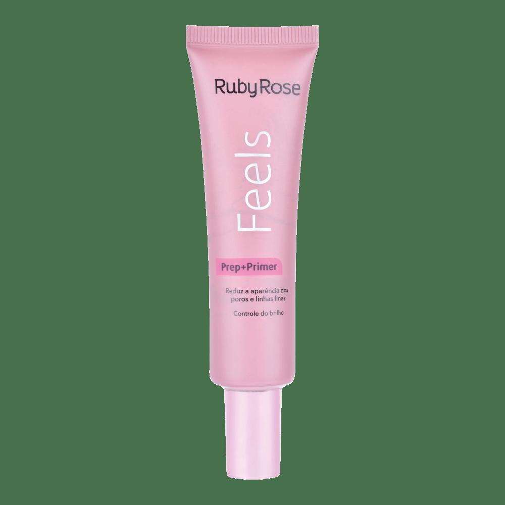 PREP+PRIMER FEELS RUBY ROSE HB8116
