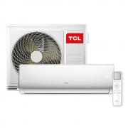 Ar Condicionado Split Hi Wall 9000btus Frio 220V TCL TAC09CSA1