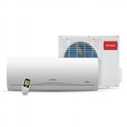 Ar Condicionado Split Inverter 9000BTUs Frio 220V Komeco
