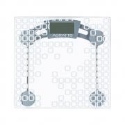 Balanca Digital com Vidro Temperado 180kg Agratto BL04