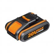 Bateria de Litio 20V 2Ah PowerShare Worx WA3551 1