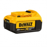 Bateria Premium XR 20V MAX Li Ion 4Ah Dewalt DCB204