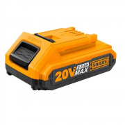 Bateria Ion Litio 20V 2Ah Ingco FBLI20011