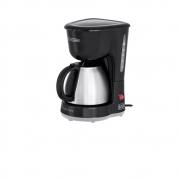 Cafeteira 15 Cafes com Jarra em Inox 220V BlackDecker CM15