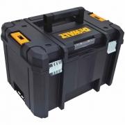Caixa Plastica para Ferramentas TSTAK 28L com Bandeja Dewalt DWST17806