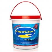 Cloro Organico Estabilizado para Piscina Economico 3Kg NeoClor