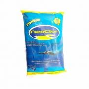 Cloro Orgânico Estabilizado Premium 1 Kg Neoclor
