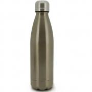 Garrafa Termica Parede Dupla Inox Bronze 500ml Mimo Style AJ20040