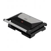 Grill Eletrico Tipo Prensa com Bandeja Coletora 220V Black&Decker G800