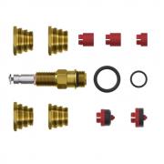 Kit Completo de Reparos para Registros 13 em 1 Censi 30051