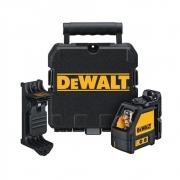 Laser de Linha com Nivel Automatico Dewalt DW088K