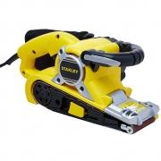 Lixadeira de cinta 533x75mm 720W 220V Stanley STGS7221