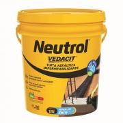 Neutrol a Base de Agua 18 Litros Vedacit