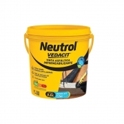 Neutrol a Base de Agua 3,6 Litros Vedacit