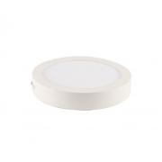 Painel LED Slim Sobrepor Redondo 285mm 24W 6500K Blumenau 80756004